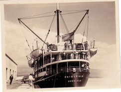SS Waialeale