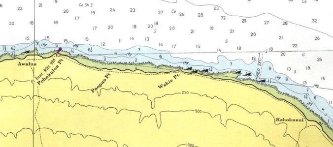 Shipwrecks-map-NOAA
