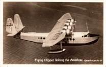 Sikorsky S-42 Clipper