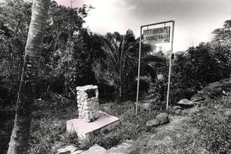 Smith - Bronte Memorial-Molokai