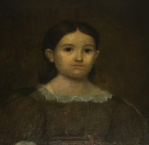 Sophia Bingham-photo of original painting
