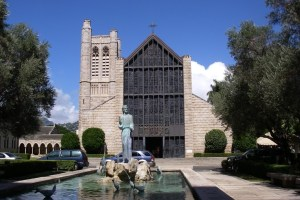 The Cathedral of Saint Andrew