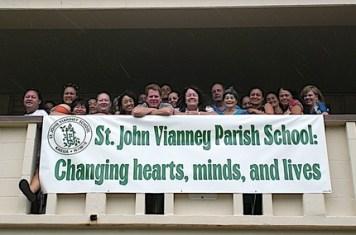 St_John_Vianney_School