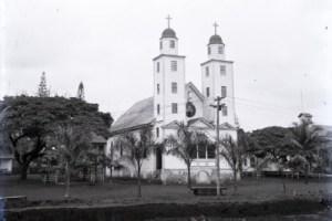 St Martin de Tours Chapel