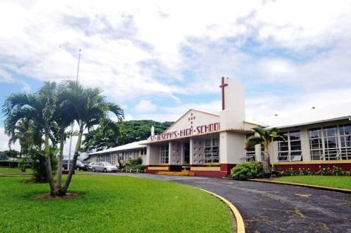 St_Joseph's High School