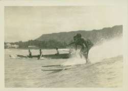Surfing-Diamond_Head-(UH_Manoa)-1935