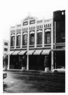 TR Foster Building-corner of Nuuanu and Marin-(NPS)
