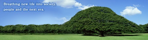 The Hitachi Tree