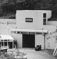 The Hole - Kunia - entrance