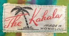 The Kahala-label