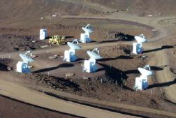 The SubMillimeter Array 2002