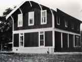 The original home of Waialae Country Club, the former Paul Isenberg garage and servants' quarters-(waialaecc-org)
