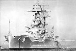 USS Oklahoma-Navy