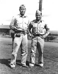 VVV Officers Richard Lum and Tommy Kaulukukui