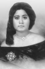 Victoria Kamāmalu (Kaʻahumanu IV) (1855-1863)