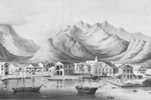 Evolution of Honolulu Harbor