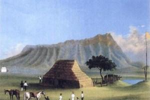 Smallpox Epidemic – 1853