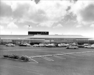 Waialae Shopping Center-1961