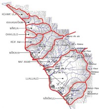 Waianae District