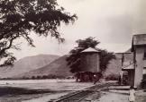 Waianae Train Station