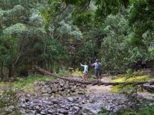 Waihee River_crossing-Derderian