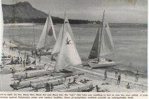 Waikiki Catamarans