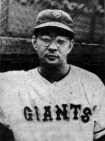 Wally_Yonamine-Yomiuri_Giants-1951