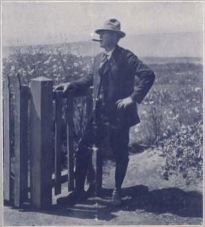 William F Aldrich