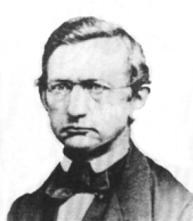 William Hillebrand (1821–1886) was a German physician.