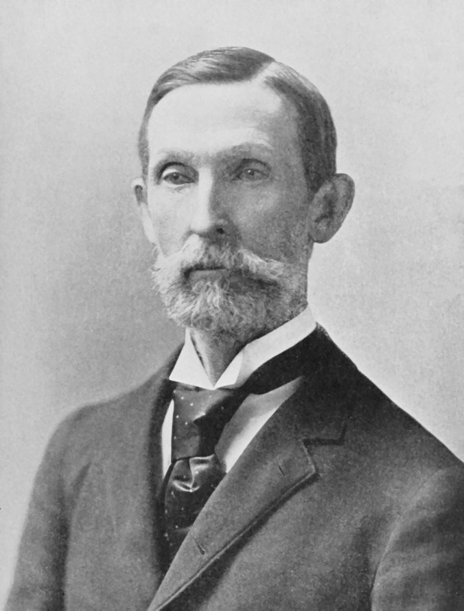William DeWitt Alexander