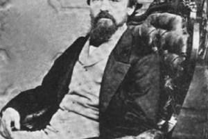 William Lowthian Green