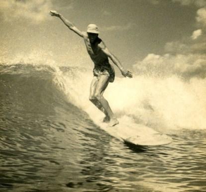 Woody Brown-HnlAdv-1940s