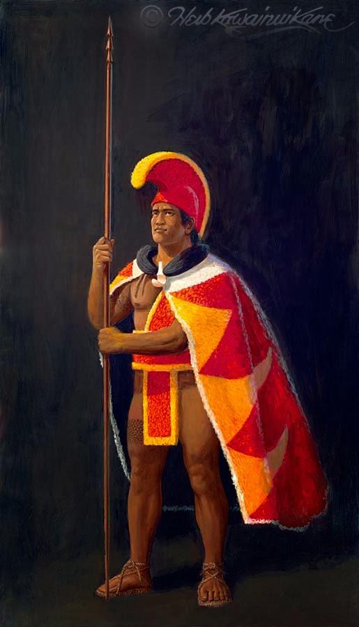 Young_King_Kamehameha-HerbKane-1