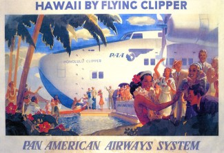 hawaii-by-clipper