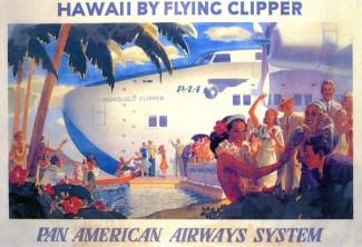 hawaii-by-clipper