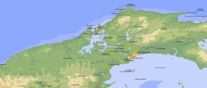 panama-canal-map