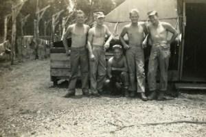 Camp POW