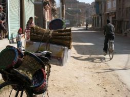 bicycle carrier nepal