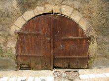 cellar doors, Perigueux France