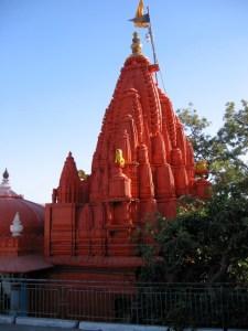 bright temple