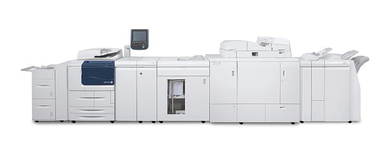 Xerox D136 Copier/Printer | Image Source