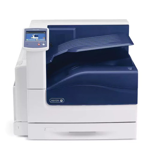 Phaser 7800Dn; 12 X 18 Color Printer, 1200 X 2400 dpi