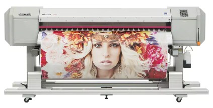Mutoh ValueJet 1628X