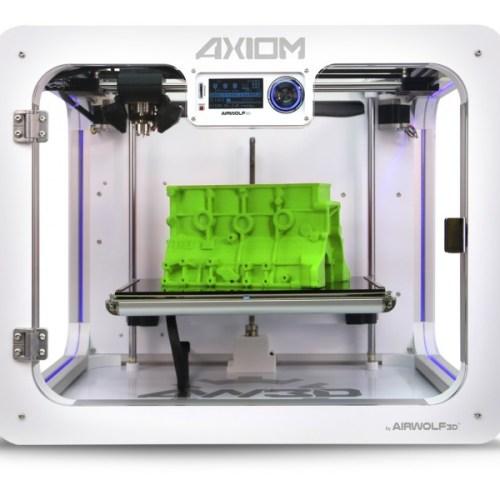 AW3D AXIOMe 3D Printer