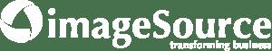 Image Source Logo White