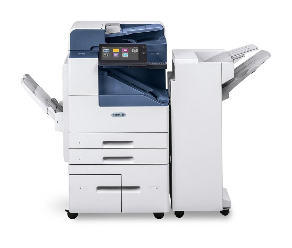 AltaLink B8000 Series B&W Multifunction Printer
