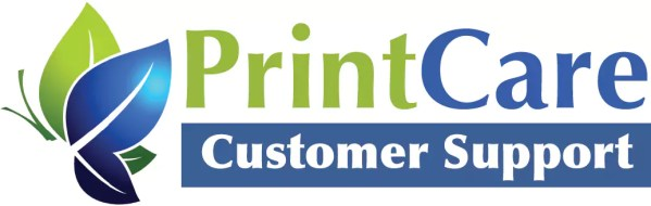 PrintCare Customer Support