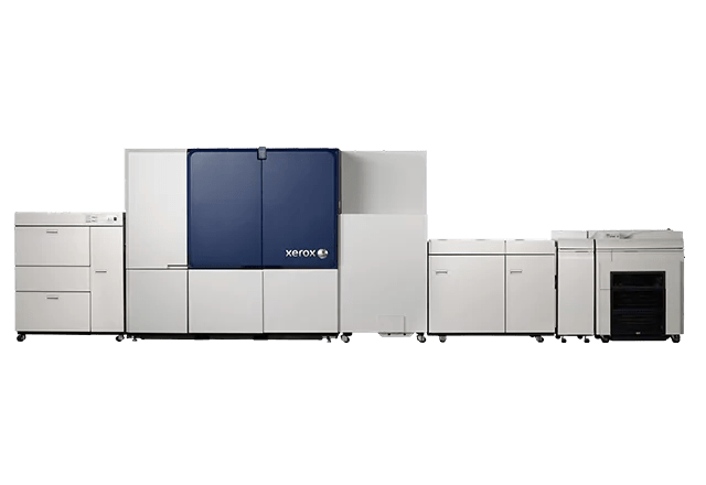 Brenva HD Production Inkjet Press
