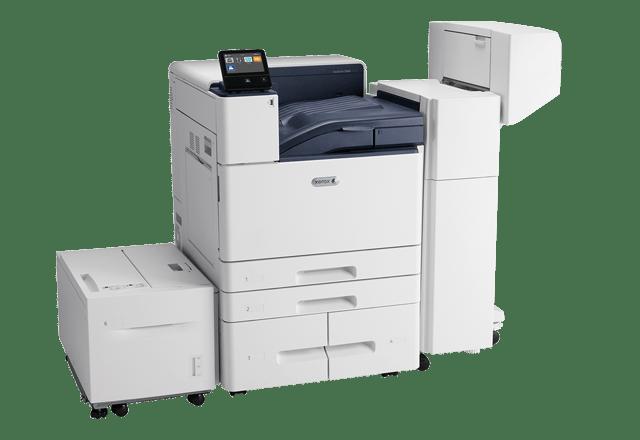 VersaLink C9000 Series Color Multifunction Printer
