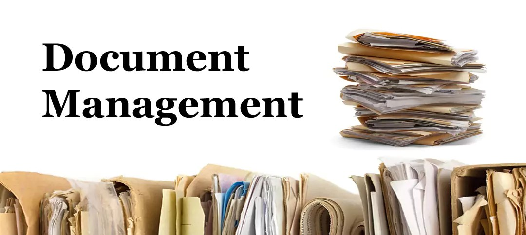 Document Management Systems Temecula